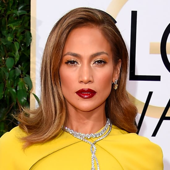 Best Hair and Makeup Looks | 2016 Golden Globes