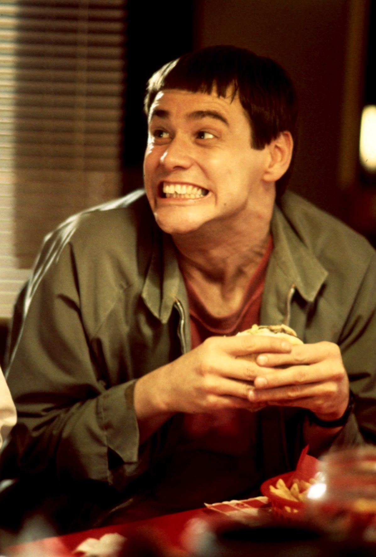 Lloyd Christmas.Lloyd Christmas From Dumb Dumber Embrace Your Funny Side