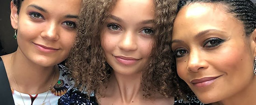How Many Kids Does Thandie Newton Have?