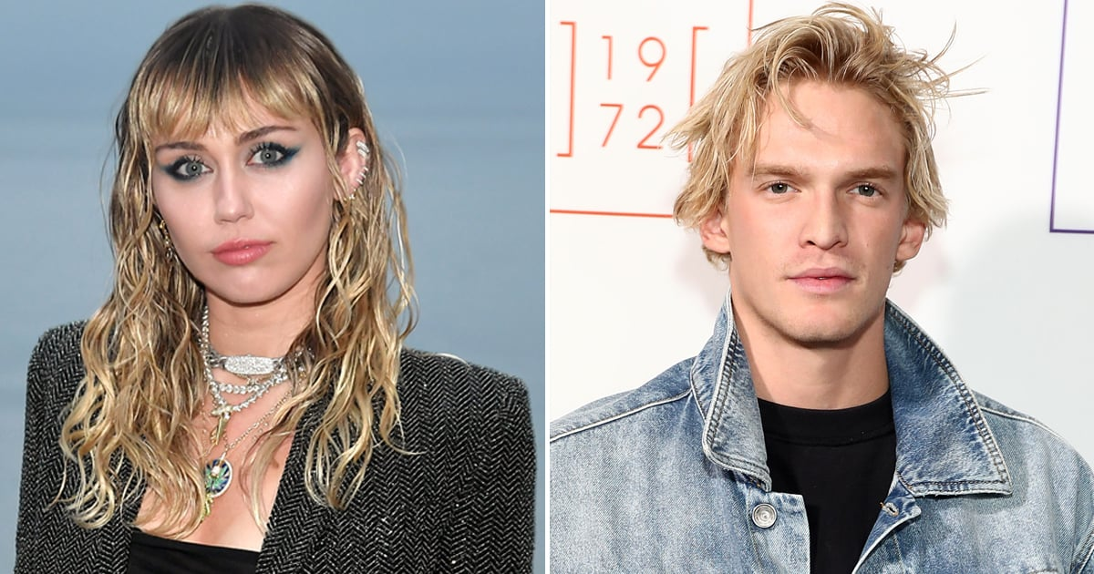 Miley Cyrus and Cody Simpson Have Reportedly Split After Almost a Year Together
