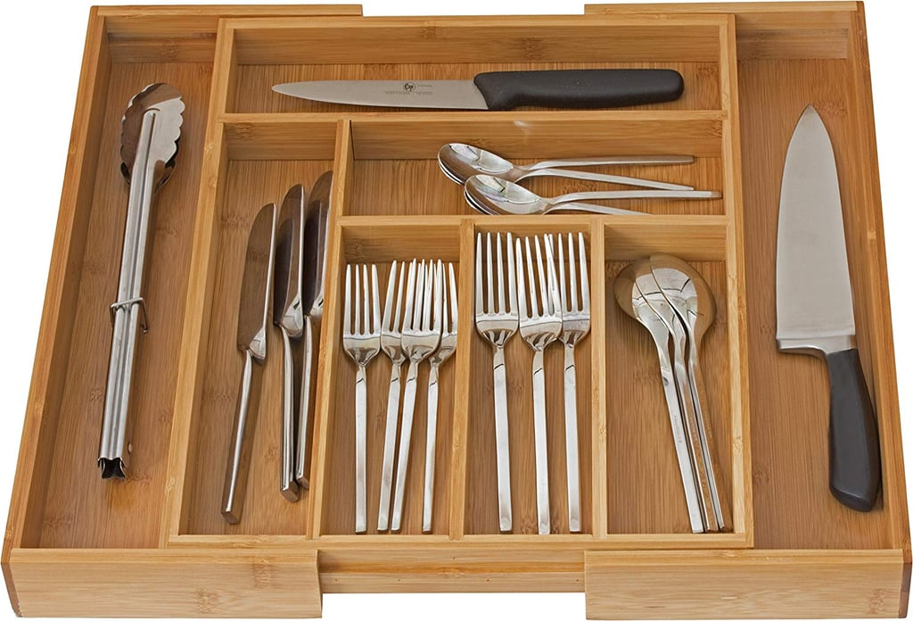 Home-It Expandable Drawer Organizer