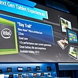 A New Generation of Tablet Computing