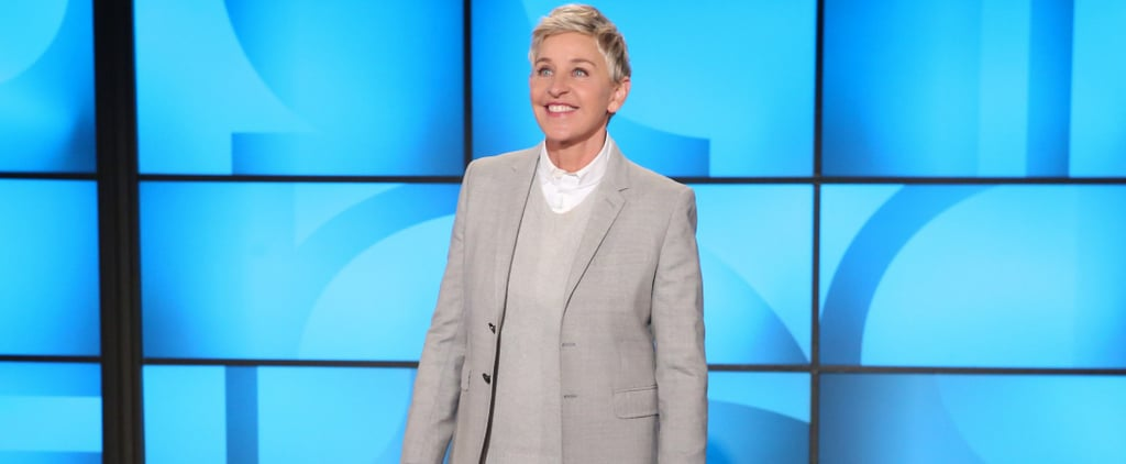 Don't Worry, Ellen DeGeneres Isn't Happy About Finding Dory's Oscar Snub Either