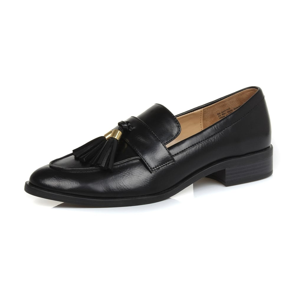 DUNION Brandon Penny Loafers