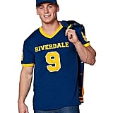 Riverdale Football Jersey