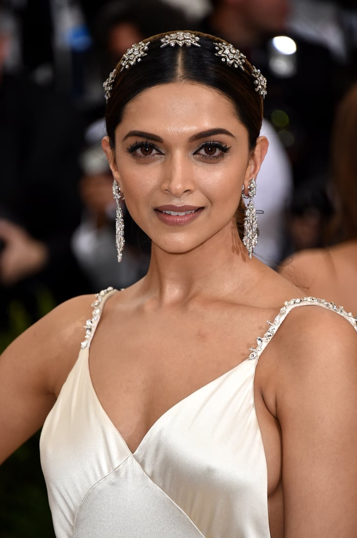 Deepika Padukone at the 2017 Met Gala | Deepika Padukone ...