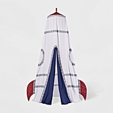 Pillowfort Rocket Bed Canopy ($40)