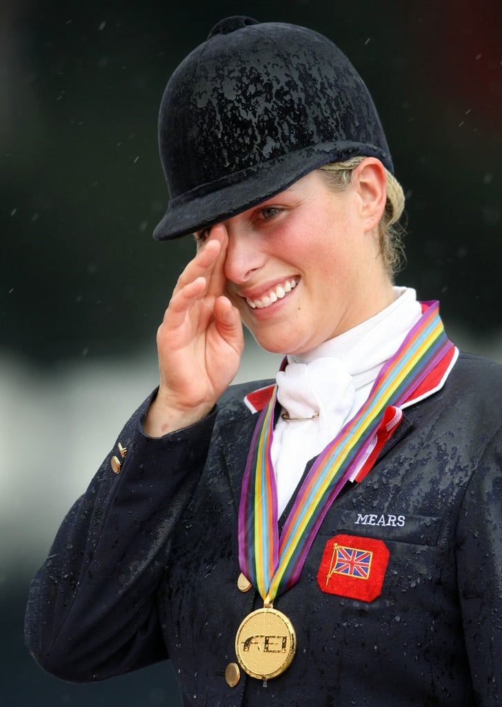 Zara Phillips Facts About Zara Phillips Who Will Marry
