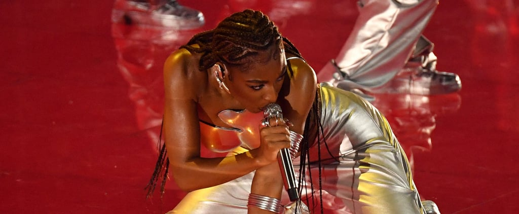"""Watch Normani Perform """"Wild Side"""" at the MTV VMAs 
