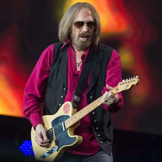 Tom Petty Dead