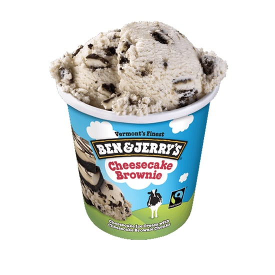 Does Ben & Jerry's Deliver?