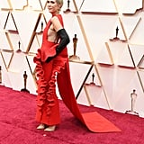 All the Funniest Tweets About Kristen Wiig's Oscars Dress