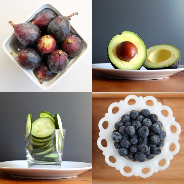 Summer Foods For a Flat Belly
