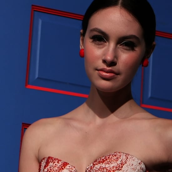 Alice and Olivia Spring 2013 Show (Video)