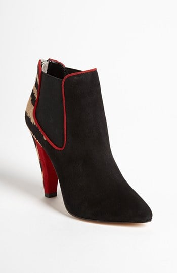 Two-Tone Boot