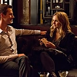 Logan and Veronica From Veronica Mars