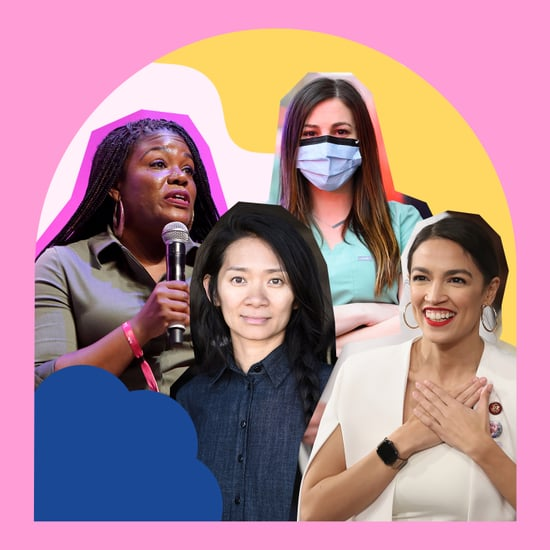 An Ode to Unstoppable Women This Women's History Month