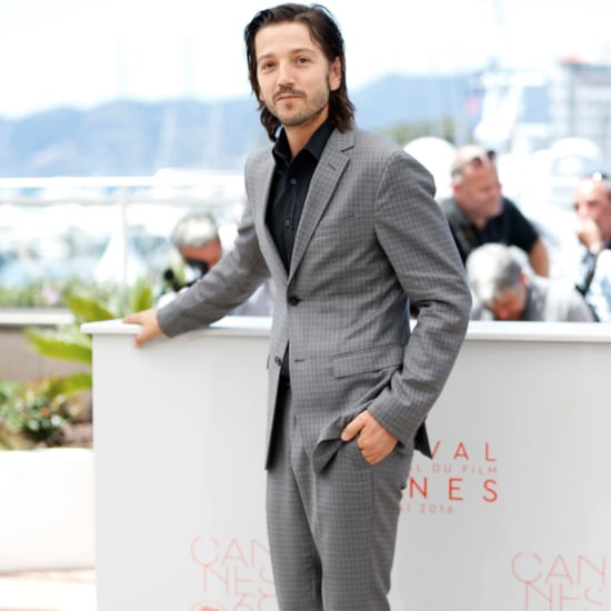 Diego Luna Facts
