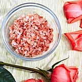 Rose-Infused Body Clay