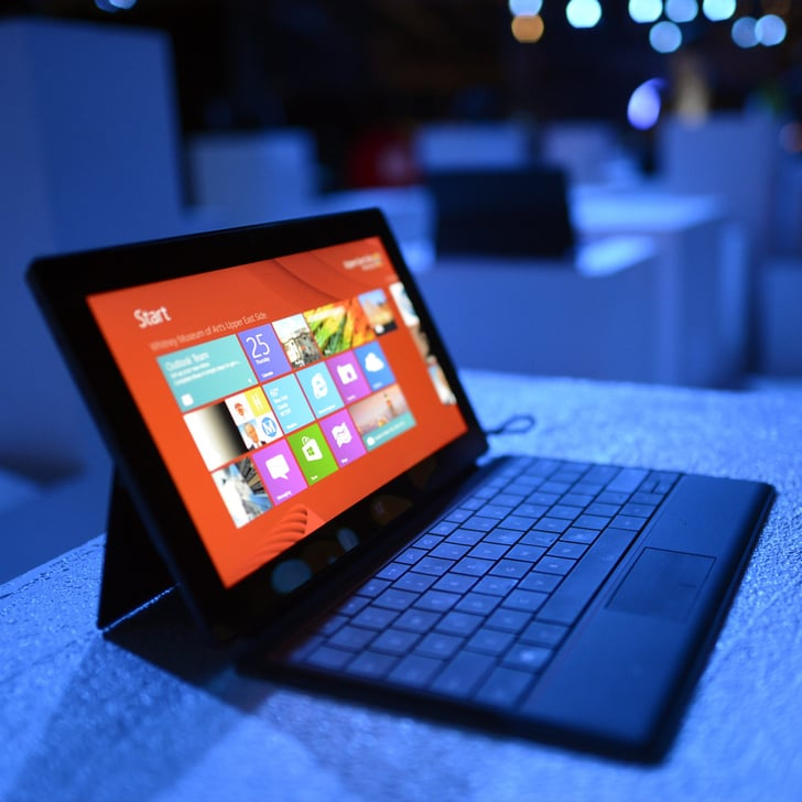 Auto Look Perfect >> Best Buy Trade-In For Surface Tablet | POPSUGAR Tech