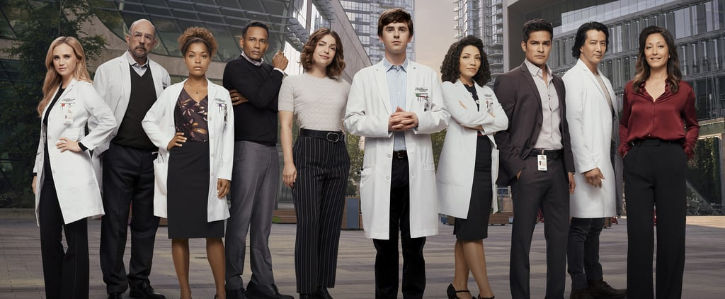 Why Did Dr. Melendez Die on The Good Doctor?