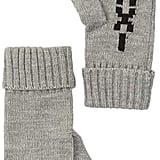 Kate Spade New York Taxi Knit Mittens