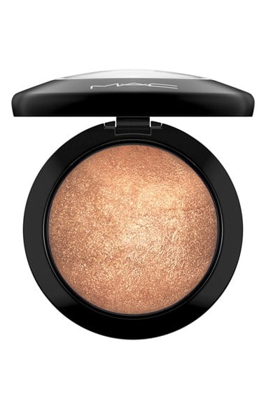 MAC Cosmetics Mineralize Skinfinish in Gold Deposit