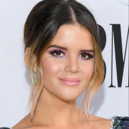 Maren Morris With Blond Hair 2019