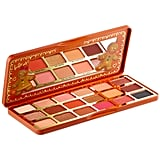 Too Faced Gingerbread Extra Spicy Eye Shadow