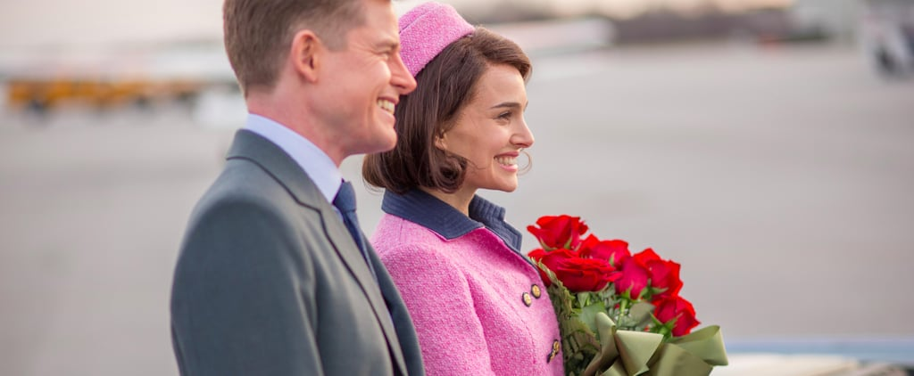 Natalie Portman Wears Jackie Kennedy's Wardrobe Like a True Style Icon