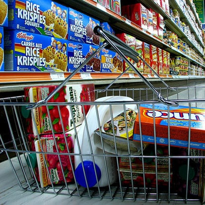 What's Your Favorite Grocery Store?