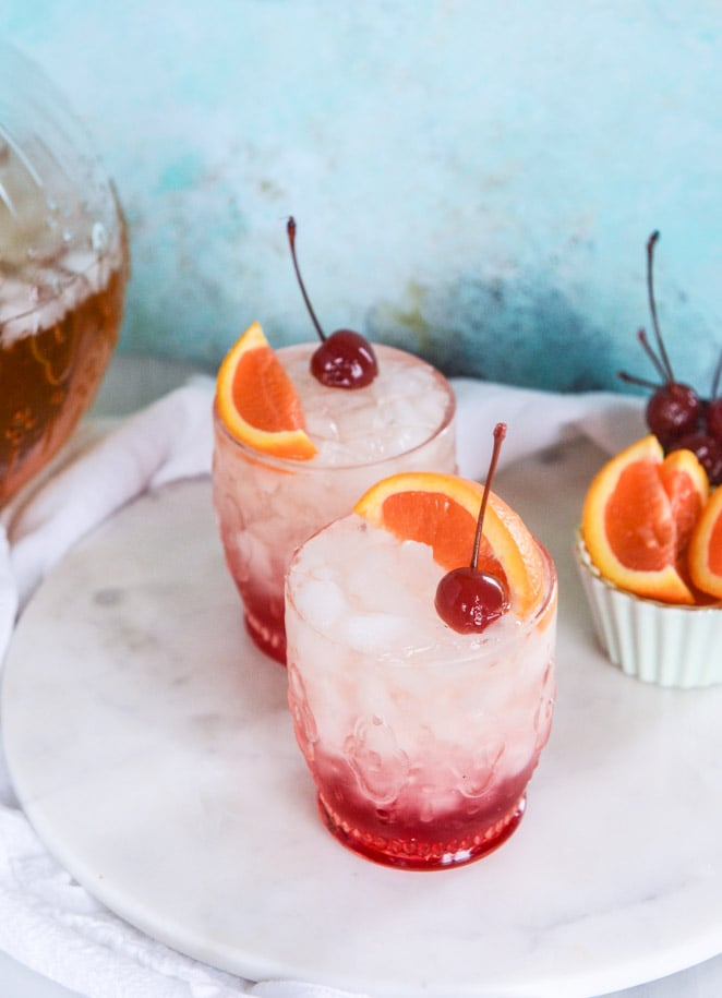 Best Cocktails to Make in Bulk