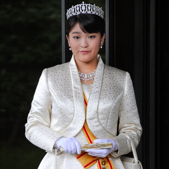 Japan's Princess Mako Giving Up Her Royal Title