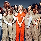 The Inmates in Orange Is the New Black
