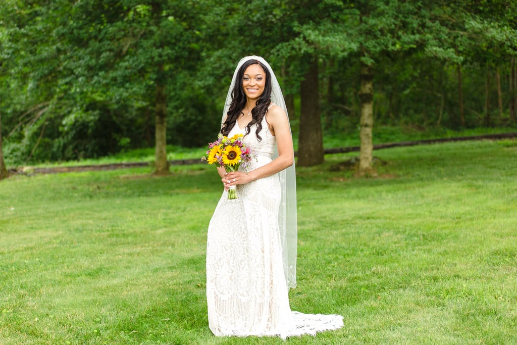 Couple Shares July 7 Wedding Anniversary With Parents