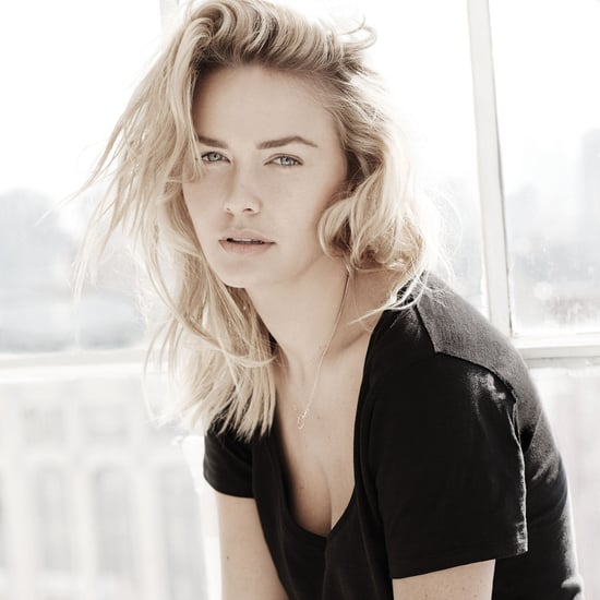 Lara Bingle Modelling For Cotton On Body T-Shirts