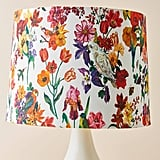 Nathalie Lete Floral Lamp Shade