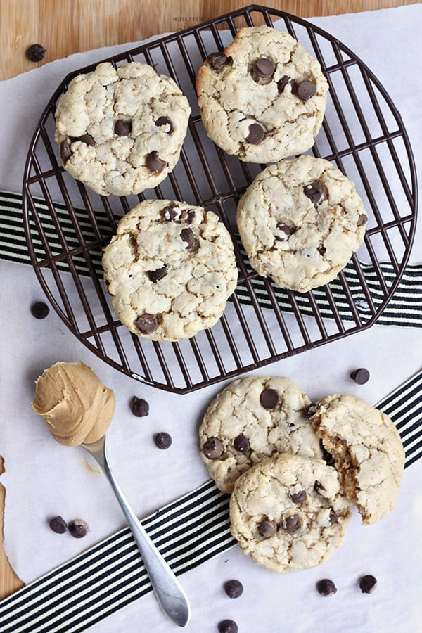 Healthy Chocolate Chip Cookie Recipe Uk