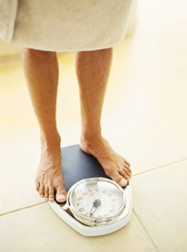 Would You Make a Weight-Loss Bet?