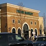 Utah: Fresh Market