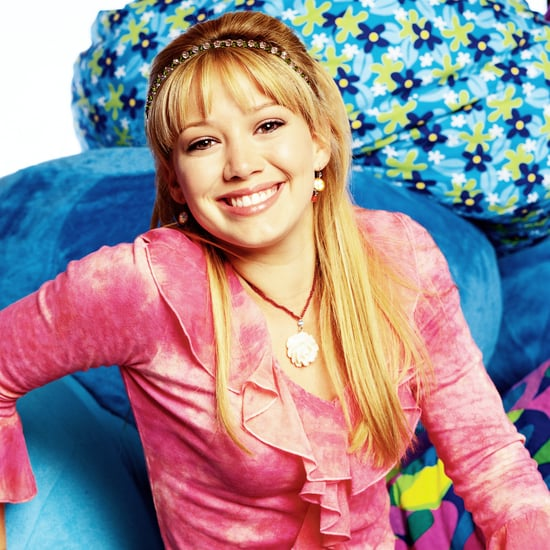 Lizzie McGuire Quote Quiz