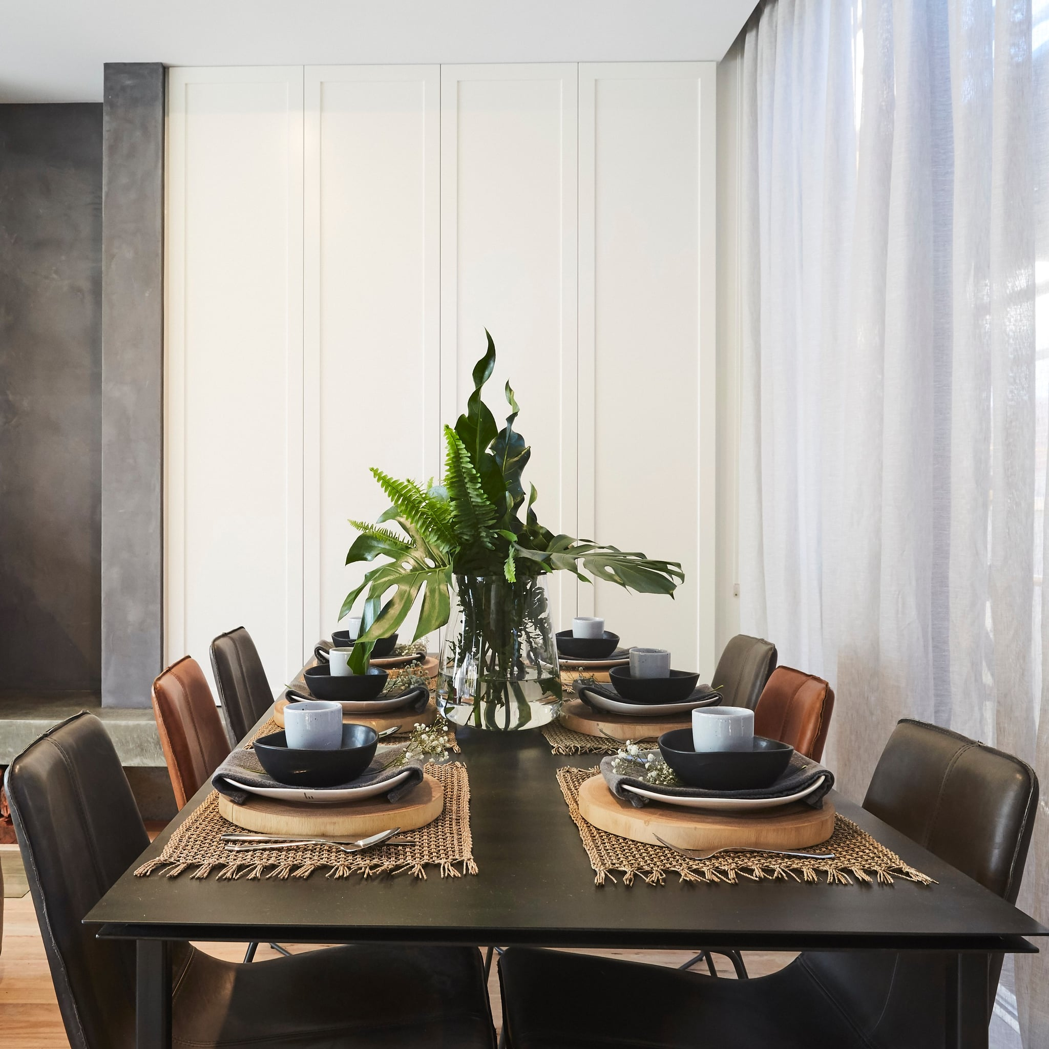 The Block 2017 Lounge and Dining Room Photos | POPSUGAR Home Australia
