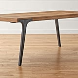 Bonnie: Lakin Recycled Teak Extendable Dining Table