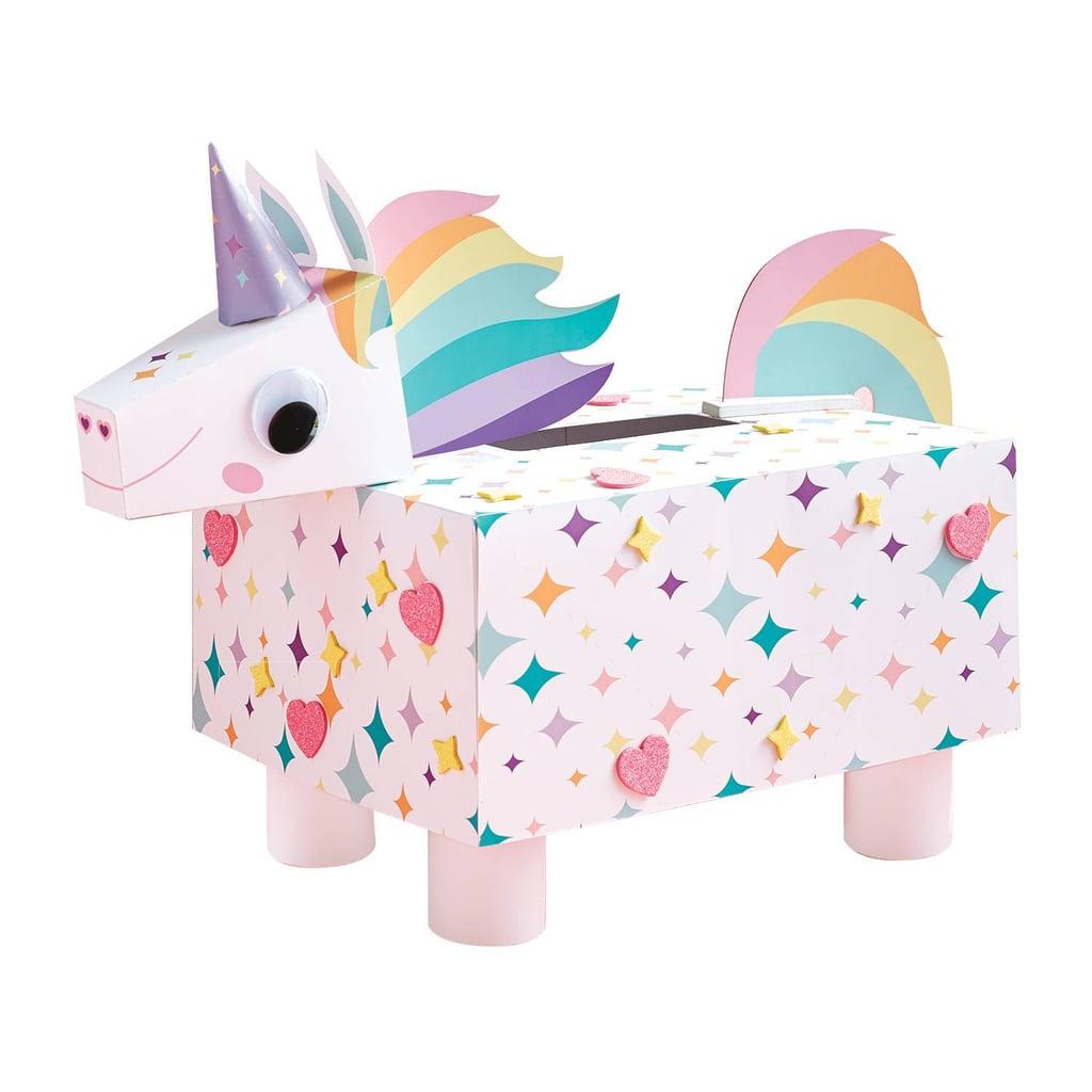 Unicorn Mailbox Decorating Kit