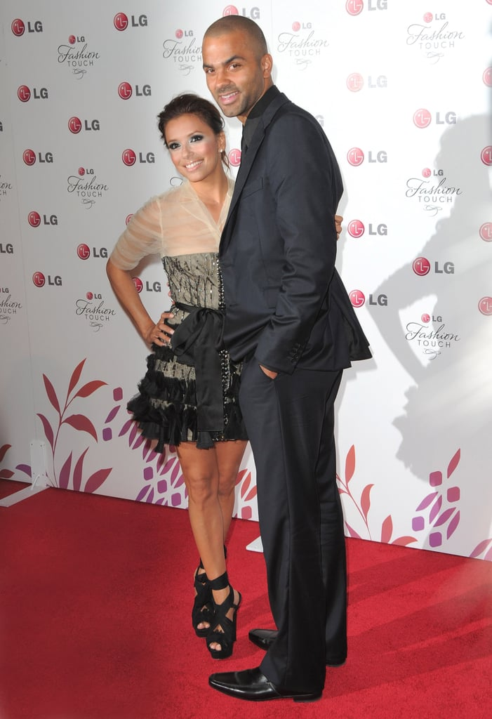 Photos of Victoria Beckham And Eva Longoria