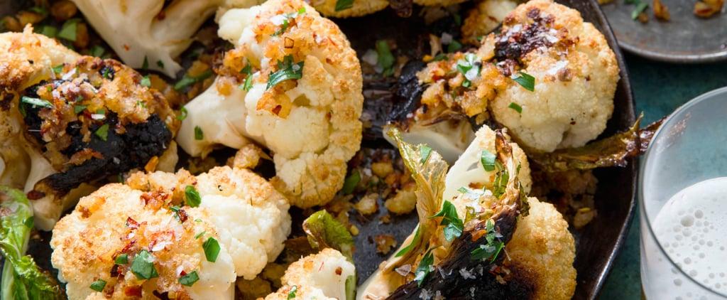 The Secret to Perfectly Roasted Cauliflower