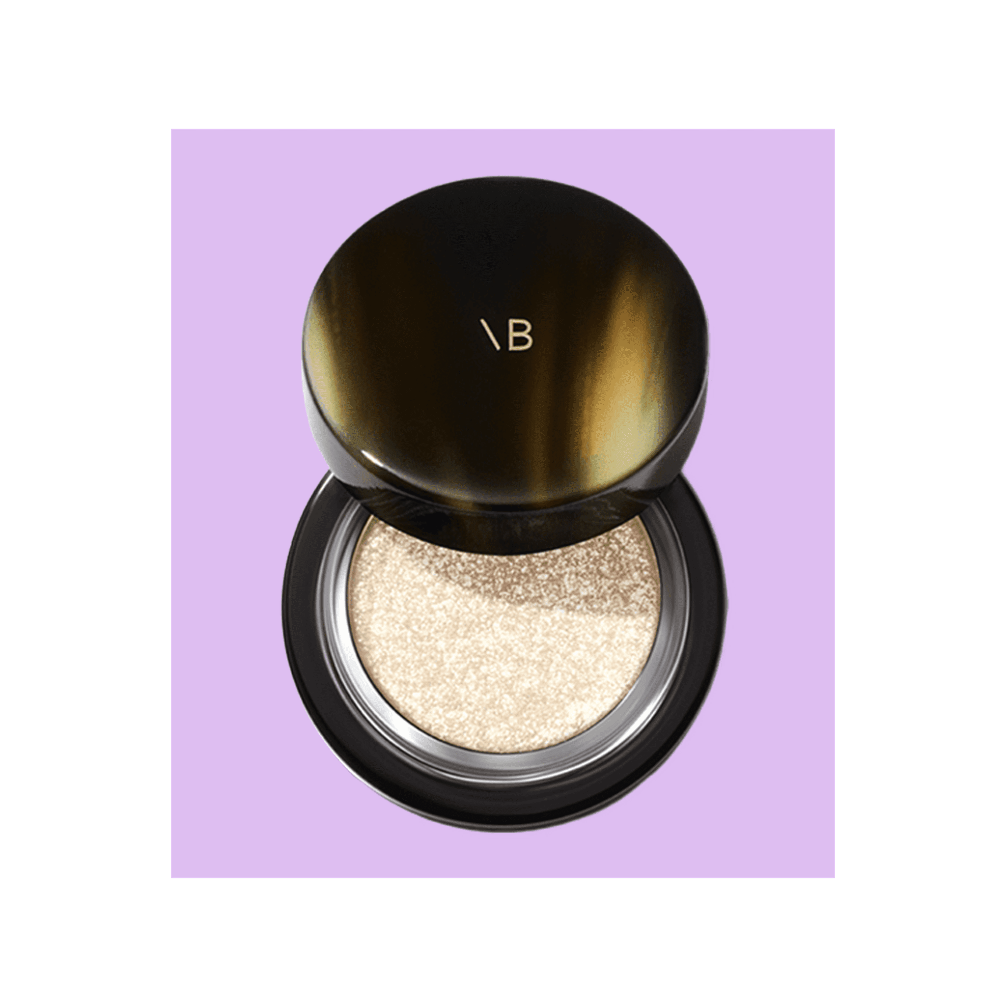 Victoria Beckham Beauty Lid Lustre in Blonde