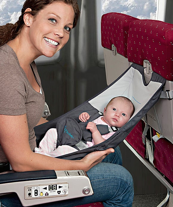 Tips to Ease the Journey With Infants: FlyeBaby