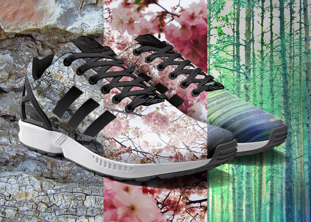 Custom Adidas Shoes With Instagram Pictures
