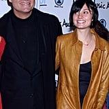 Kelsey and Spencer Grammer